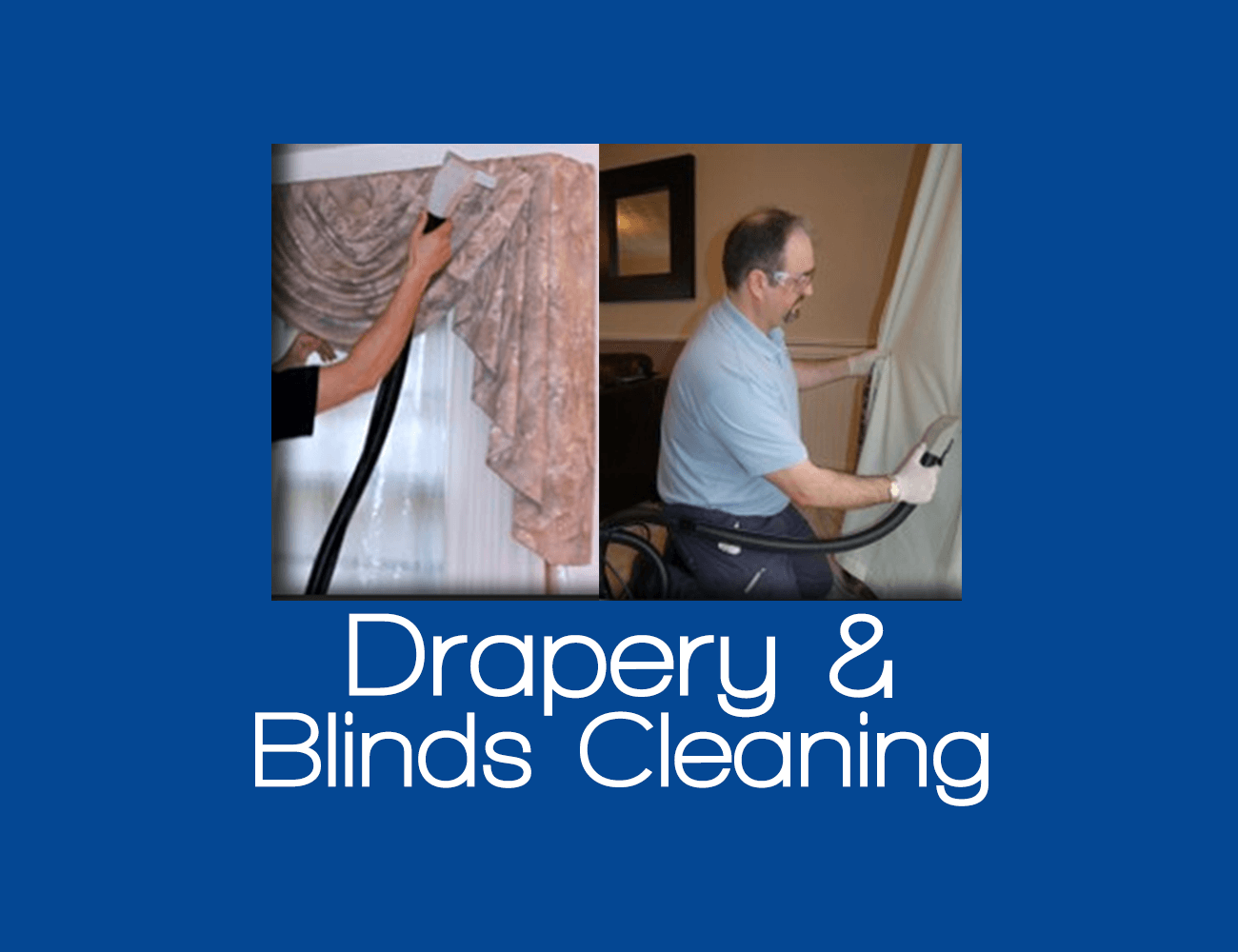 Drapery and Blinds Services Staten Island