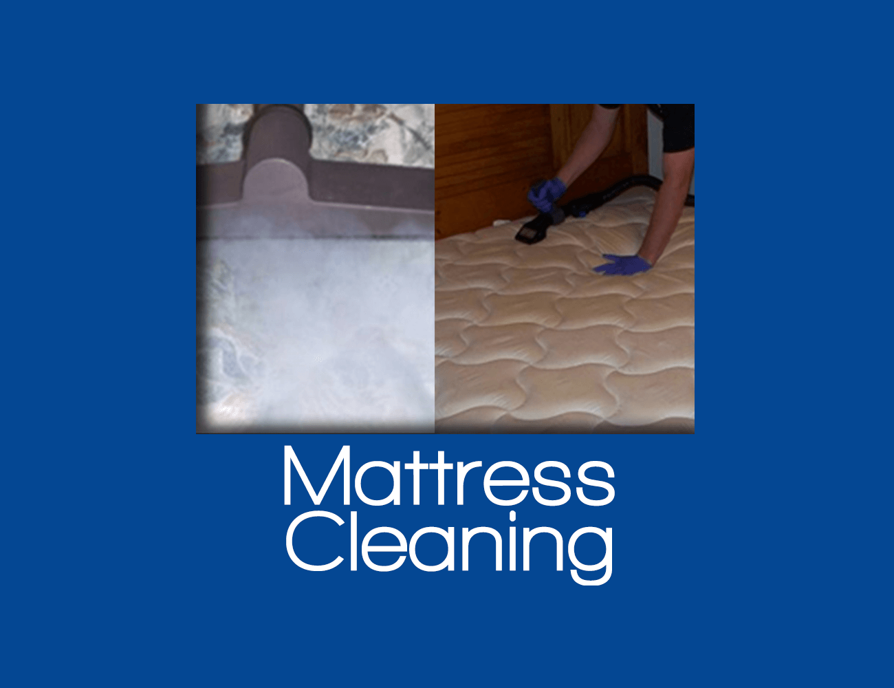 Mattress Cleaning Staten Island