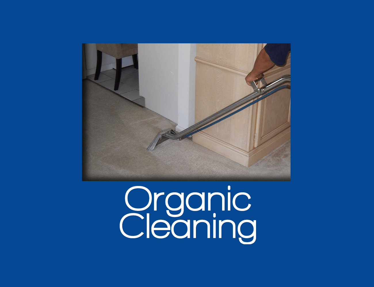 Organic Cleaning Staten Island